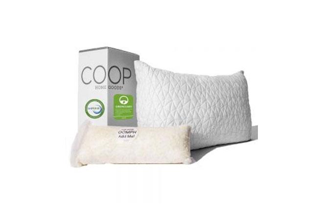 Loft-Pillow