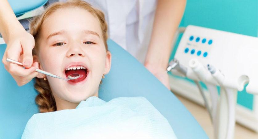 pediatric dentist near me accepts Medicaid